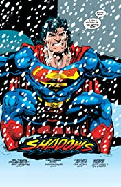Superman (1987-2006) #97
