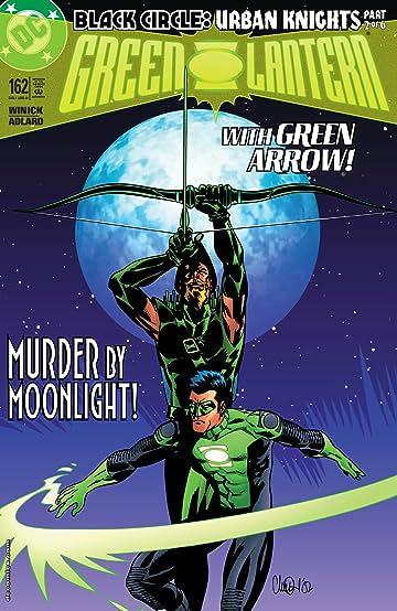 Green Lantern (1990-2004) #162