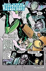 Green Lantern (1990-2004) #163