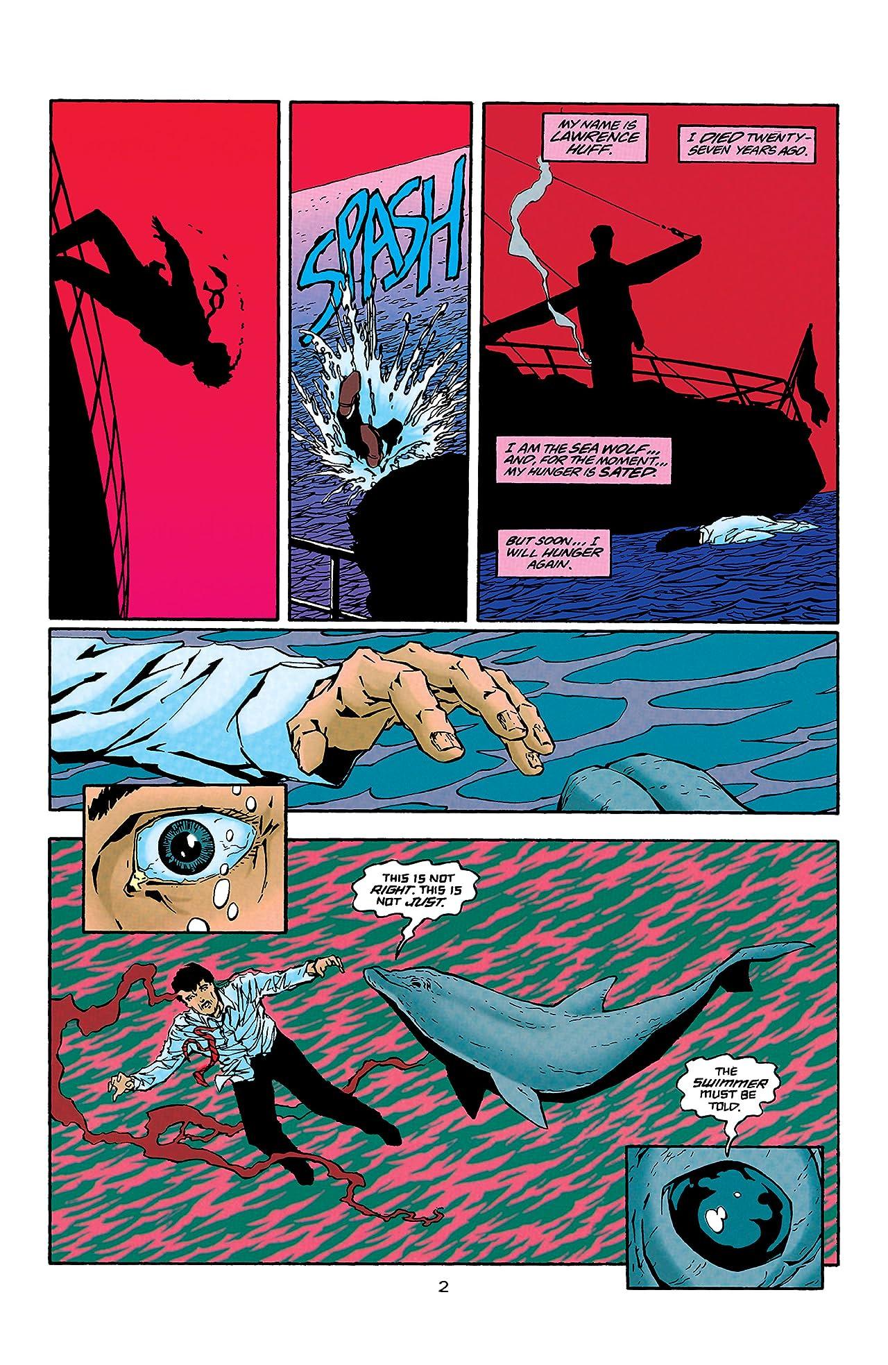 Aquaman (1994-2001) #42