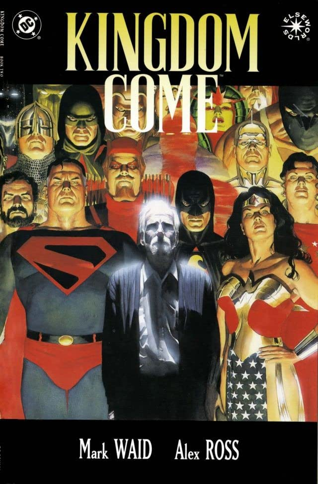 Kingdom Come #2