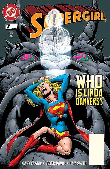 Supergirl (1996-2003) #7