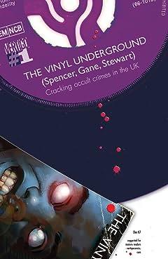 The Vinyl Underground (2007-2008) #1