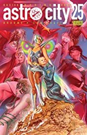 Astro City (2013-) #25