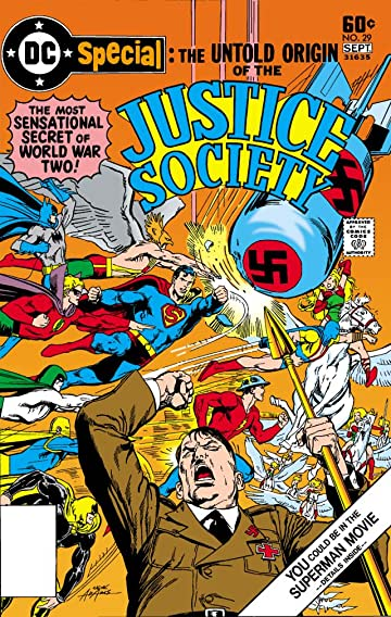 DC Special (1968-1977) #29