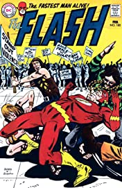 The Flash (1959-1985) #185