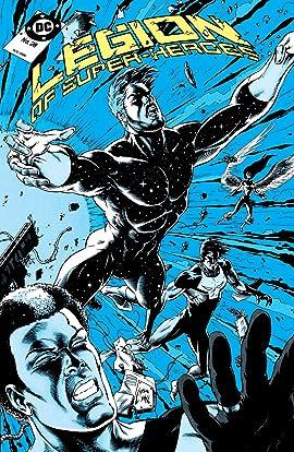 Legion of Super-Heroes (1984-1989) #28