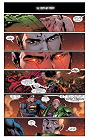 Justice League (2011-2016) #42