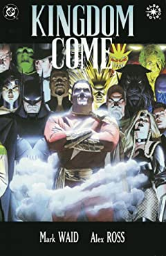 Kingdom Come No.3