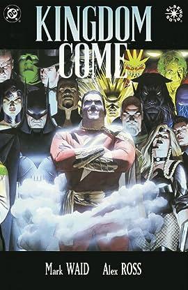 Kingdom Come #3