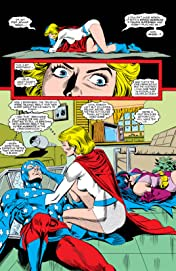 Infinity Inc. (1984-1988) #3