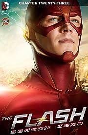 The Flash: Season Zero (2014-2015) #23