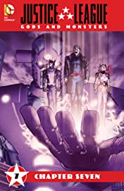 Justice League: Gods & Monsters (2015) #7