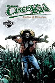 The Cisco Kid #2