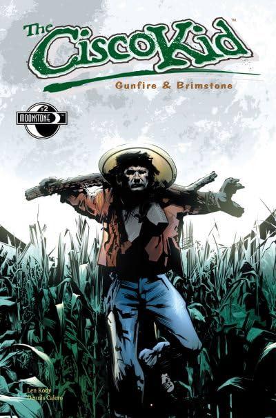 The Cisco Kid #2