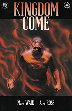 Kingdom Come #4