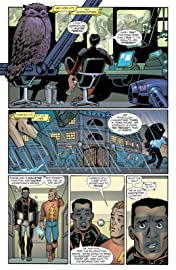 JSA: Classified #2