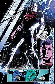 Martian Manhunter (2015-2016) #2
