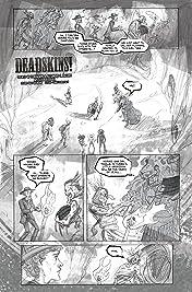 Deadskins! #5