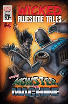Wicked Awesome Tales #4