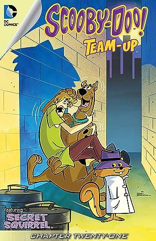 Scooby-Doo Team-Up (2013-) #21