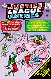 Justice League of America (1960-1987) #37