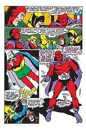 Justice League of America (1960-1987) #64