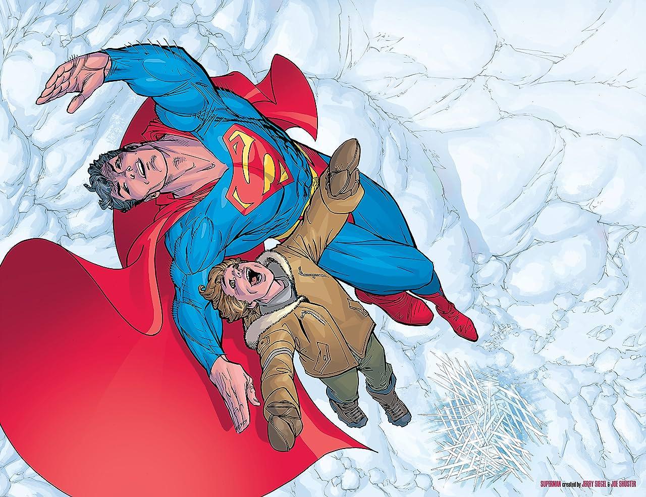 Action Comics (1938-2011) #845
