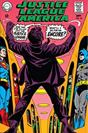 Justice League of America (1960-1987) #65