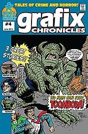 Grafix Chronicles #4