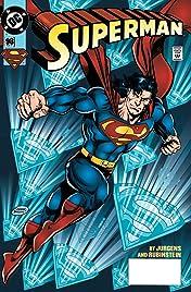 Superman (1987-2006) #98