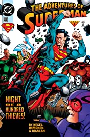 Adventures of Superman (1986-2006) #520