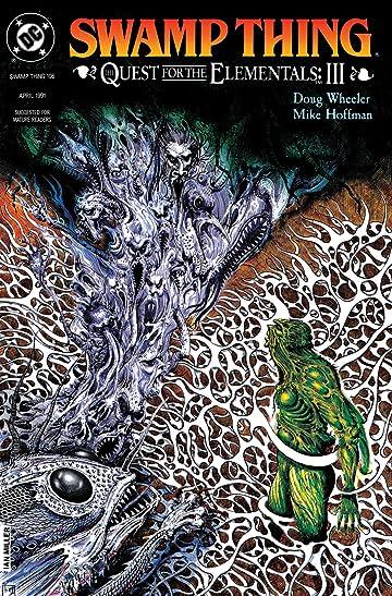 Swamp Thing (1982-1996) #106