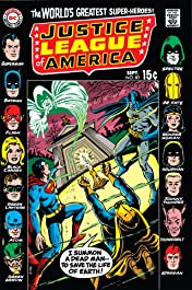 Justice League of America (1960-1987) #83