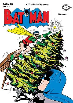Batman (1940-2011) #33