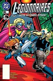 Legionnaires (1993-2000) #35