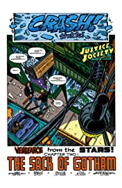 Justice Society of America (1991) #2