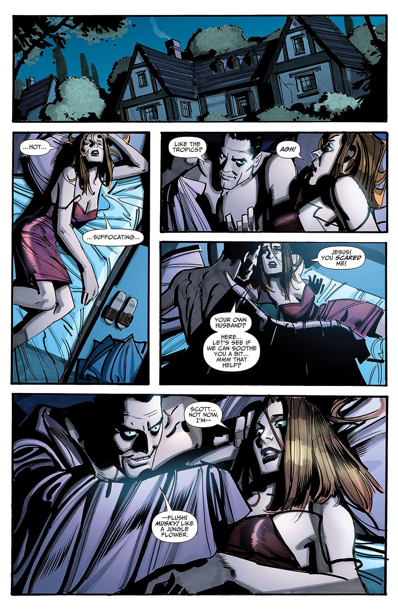 Deadman (2006-2007) #7