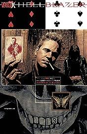 Hellblazer #184