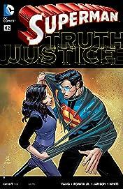 Superman (2011-2016) #42