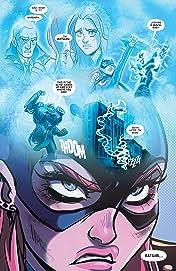 Batgirl (2011-2016) #42