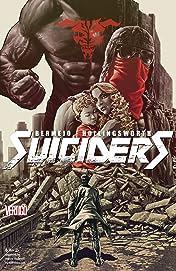 Suiciders (2015) No.6