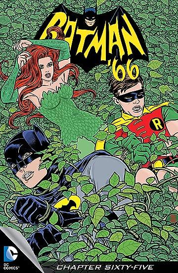Batman '66 #65