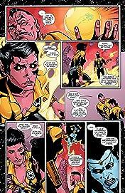 Sinestro (2014-2016) #13
