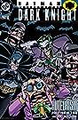 Batman: Legends of the Dark Knight #163