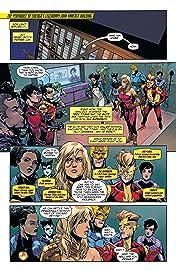 Teen Titans (2014-2016) #10