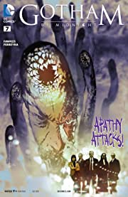 Gotham By Midnight (2014-2015) #7