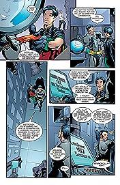 Robin (1993-2009) #123