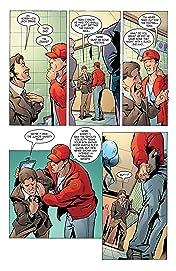 Robin (1993-2009) #124