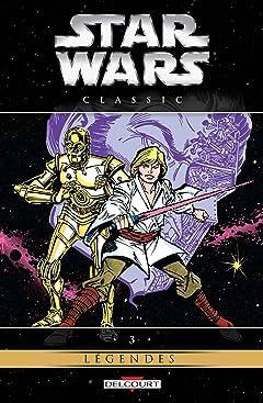 Star Wars Classic Vol. 3